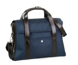 Exceptional Brodrene Bag Navy