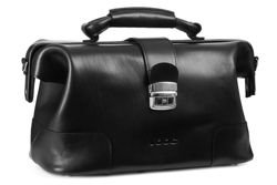 Genuine Leather Doctor's Bag VOOC Prestige PK3