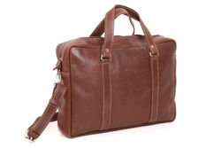 Leather Satchel VOOC Crazy Horse TC11