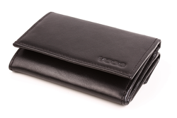 Leather Women's Wallet VOOC PPD4