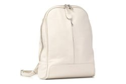 Leather backpack Black Cat EP16