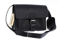 Leather saddle bag VOOC Vintage P32