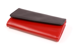 Leather women's wallet VOOC PPD 2