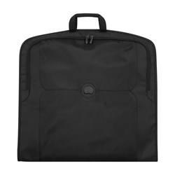 Torba podróżna na granitur Delsey MERCURE Garderoba 107 cm czarna