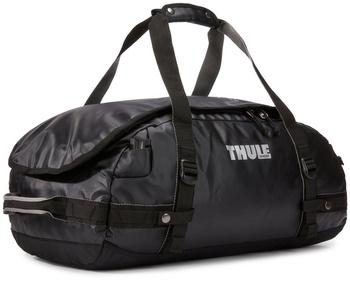 Torba podróżna, plecak sportowy, 40 litrów Thule Chasm Czarna