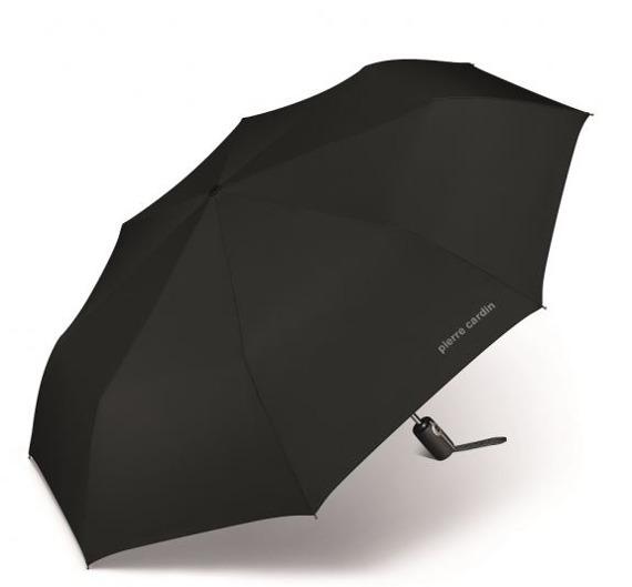 Parasol męski składany Primeur Easymatic Pierre Cardin