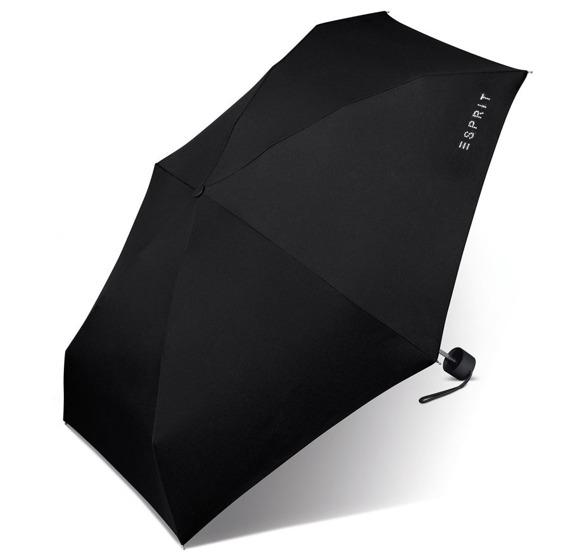 Parasolka damska składana Petito Diament Esprit