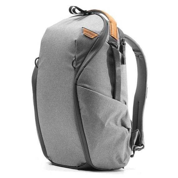 Plecak fotograficzny PEAK DESIGN Everyday Backpack 15L Zip Popielaty EDLv2