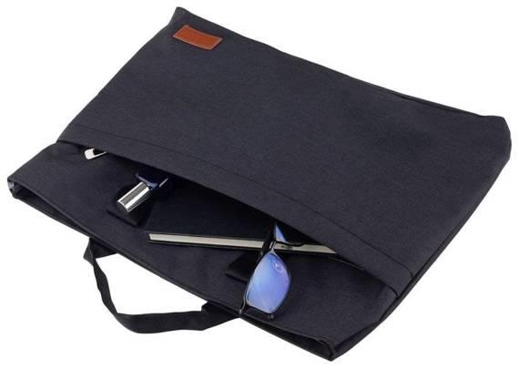 """Rovicky® duża pojemna torba na laptopa 15"""" sportowa"""