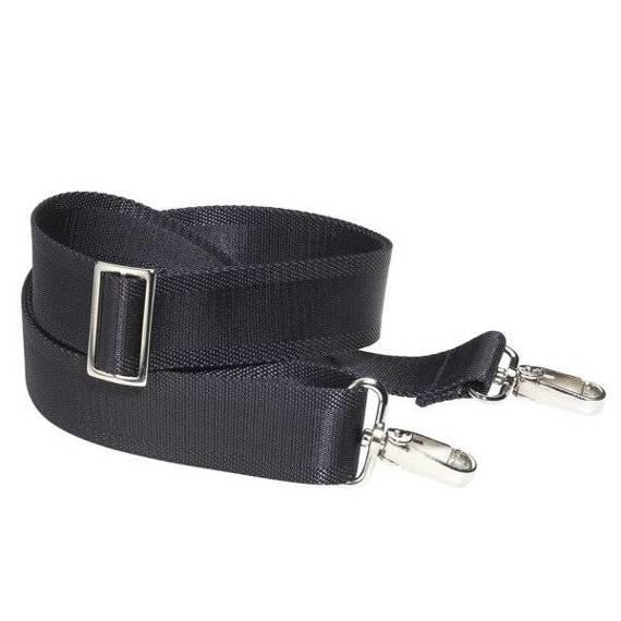 Skórzana torba sportowa weekendowa skóra naturalna Sempertus czarna