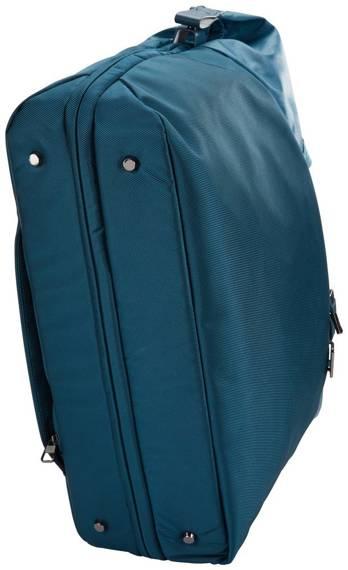 """Torba podróżna podręczna 20 litrów, torba na laptopa 15,6"""" tablet 10,1"""" Thule Spira Niebieska"""